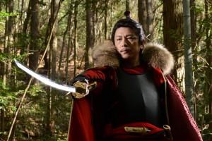 oda nobunaga general
