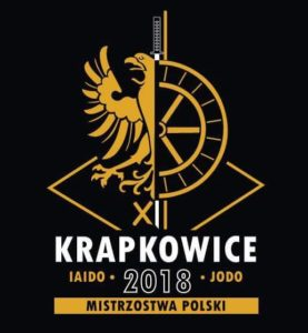 12. otevřené Mistrovství iaido Polska 2018 @ Sporthall Otmęt in Krapkowice | Krapkowice | opolskie | Polsko