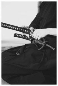 Muso Shinden ryu iaido koryu seminář @ Autoshulle Linz