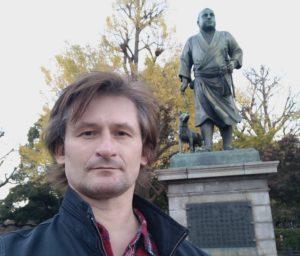 Online přednáška s diskuzí: Samurajové po česku, aneb úloha samuraje v době korona 2 @ Google Meet
