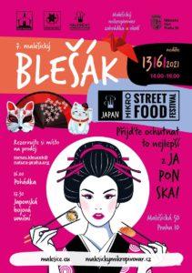 Ukázky Kensei na akci 7. malešický blešák & MIKRO STREET FOOD FEST @ Malešický mikropivovar